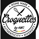 HMC Belgium - Fabrication de croquettes artisanales